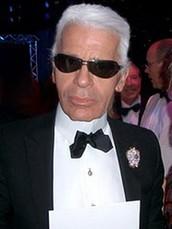 Il s'appelle Karl Lagerfeld