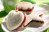 Sandwhich Shaper's Sandwich Shapes
