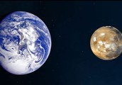 Comparison Of Mars To Earth