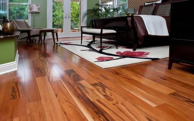 Tigerwood Hardwood Flooring Smore Newsletters