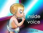 We Use Our Inside Voices!