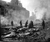La 1ª Guerra Mundial