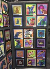 2016 Austin ISD Student Art Show