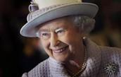 England Queen