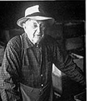 Charles Dix Fletcher (Peter Fletcher's great grandson)