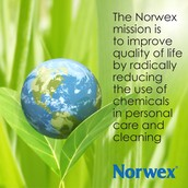 Michelle Brown, Norwex Independent Consultant