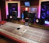 Pro Audio Setup