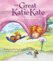 The Great Katie Kate Discusses Diabetes