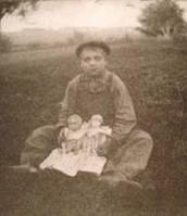 Enoch O'Connor