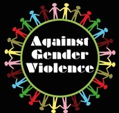 """We are """"The Stand Against Gender Violence"""""""
