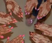Amazing Nail Salons