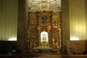 Iglesia de la Virgen del Camino