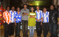 Music Tapasya - Band
