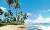 Beach Itapua