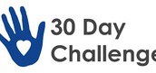30 Day Lunch Challenge