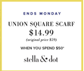 DEAL OF THE DAY--TODAY ONLY!