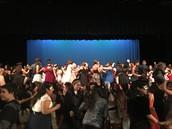 Finale Involving 300+ Students