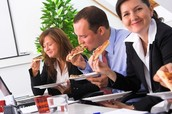 Want the most effective through your personnel; give to them the perfect business office canteen