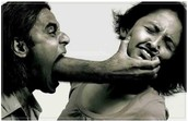 Words are abuse
