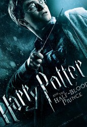 Novel Connection: Harry Potter and the Half Blood Prince By: J.K. Rowling