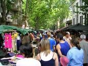 Visit Craftspeople Shops