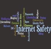 How can you use social networks safely and responsibly?