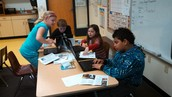 Technology Integration/ Collaboration and Highly motivated students
