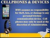 CELLPHONES & DEVICES