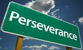 Intro to Perseverence