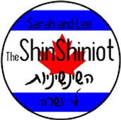 Lee and Sarah Shinshiniot
