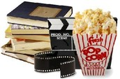 The PJMS Library would like to cordially invite our top AR students to the movies!