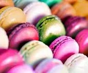 A picture of our pretty patties