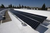 NASA Solar Powered Technology