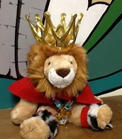 King of the Jungle Award