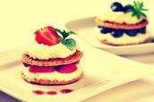 Pastry <3