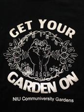 Green Garden Update