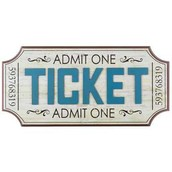 Graduation Tickets for Seniors and Families ~ Reminder for Lottery Drawing
