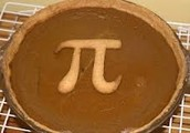 COME ON OUT FOR PI DAY.!