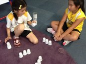 Multiplication Cups