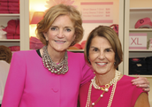 Founder and Co-Founders of Vera Bradley