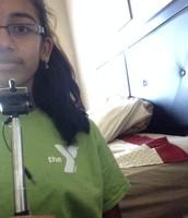 Selfie Stick: