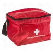 Free First Aid Bag!