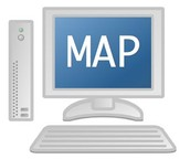 MAP Test Training Site