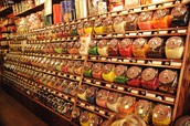 The Best Candy Shop
