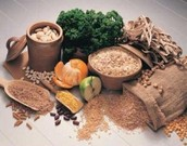 Great sources of Complex Carbohydrates