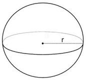 Volume of a Sphere