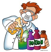 What toxicologist are about