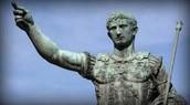 The glorious faces of Julius Caesar himself