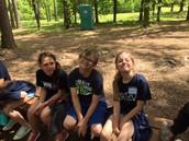Gabby, Brady & Breanna