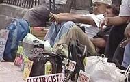 Pobreza y Desempleo